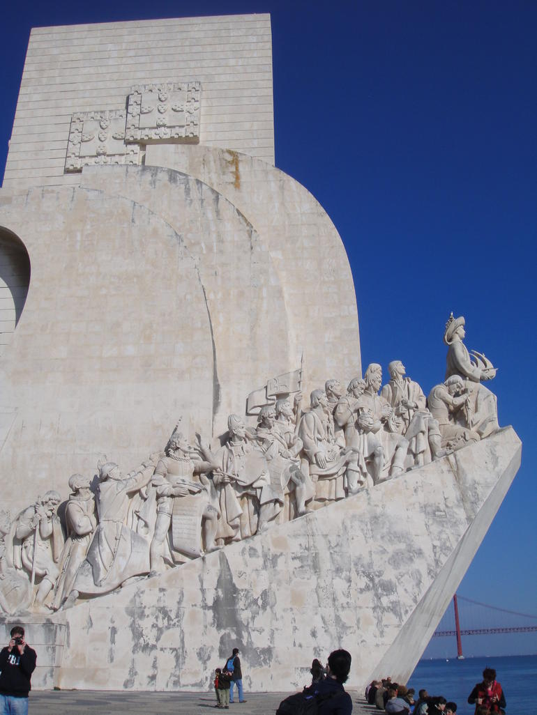 Lisbon City Sightseeing Tour - Lisbon