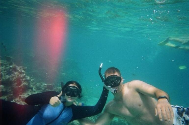 Snorkling was great! - Cairns & the Tropical North