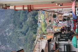 Photo of Bogotá Bogotá City Sightseeing Tour with Optional Lunch and Cable Car Ride Street