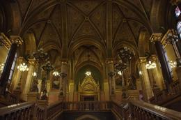 Photo of Budapest Budapest Parliament House Tour Stunning interior decorations