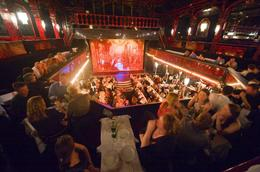 Photo of Paris Paris Paradis Latin Dinner and Show Theatre setup