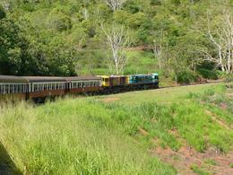 Photo of Port Douglas Kuranda Scenic Railway Day Trip from Port Douglas Kuranda railway day trip