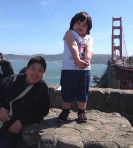 Golden Gate Bridge -- April-06-2014 , dr_big_boss - April 2014