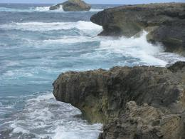 Photo of Oahu Oahu North Shore Adventure Half-Day Tour Breath Taking