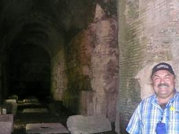 Photo of Rome Ancient Rome and Colosseum Tour: Underground Chambers, Arena and Upper Tier Coliseum underground chambers