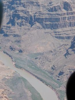 Photo of Las Vegas Skip the Line: Grand Canyon Skywalk Express Helicopter Tour Colorado River