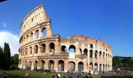 Photo of   Colosseo in Rome
