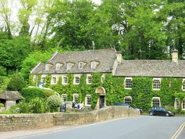 Cotswold Countryside Inn , Robert D - May 2014