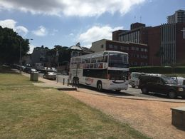 Photo of   Double Decker Bus at Milsons Point