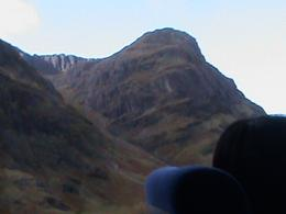 We took so many including Ben Nevis and we think this is it? Please correct if possible., Mary A - October 2010