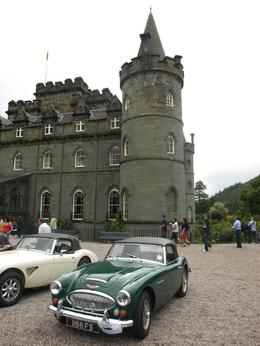 We all visited the castle at a reduced rate for groups and it was lovely., Patricia Y - August 2009