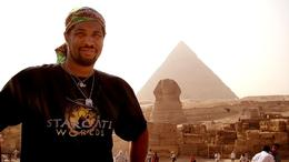 Photo of Cairo Private Tour: Giza Pyramids, Sphinx, Memphis, Sakkara Found the STARGATE