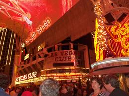 Photo of Las Vegas Las Vegas Lights Night Tour Fremont Street Experience