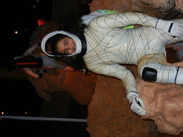 Photo of New York City American Museum of Natural History FUTURE SPACE EXPLORER