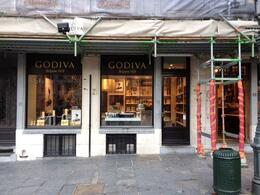 Photo of Brussels Brussels Beer Tasting Tour Godiva Chocolate Shoppe - Grand Place