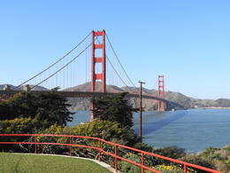 Photo of San Francisco San Francisco Hop-on Hop-off Tour Golden Gate