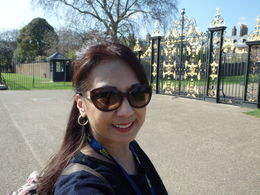 I was so happy to make it to Kensington Palace. I've been to London three times before, but with so many places to visit on a brief visit, it was difficult to find the time. I was not..., Marie - June 2015