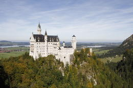 Photo of Munich Neuschwanstein Castle Small Group Day Tour from Munich Neuschwanstein Castle from the Bridge