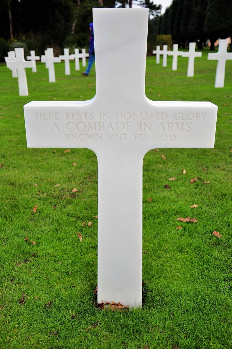 Normandy Beaches Half-Day Trip from Bayeux - Bayeux