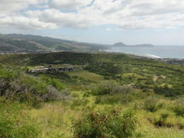 Photo of Oahu Diamond Head Crater Small Group Adventure Oahu - Diamond Head Crater