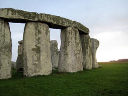 Photo of London Private Viewing of Stonehenge including Bath and Lacock Sunset tour