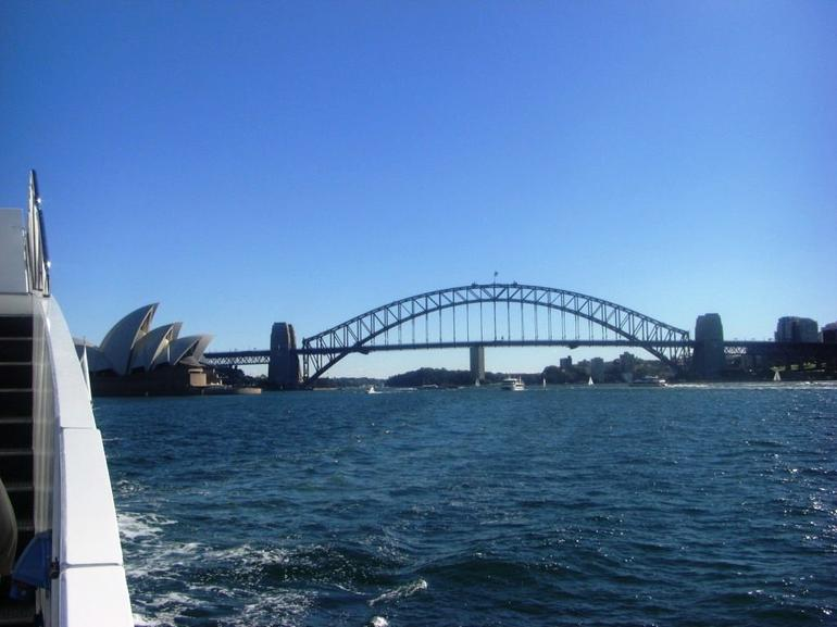 The  and quot;Big Two and quot; - Sydney