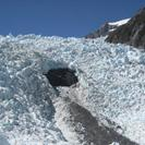 Photo of Franz Josef & Fox Glacier Heli Hiking Franz Josef The hole
