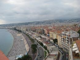 View of Nice., Dmitriy M - September 2009