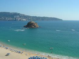 Photo of   Acapulco Bay