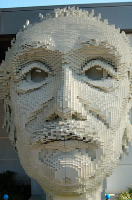 Photo of San Diego LEGOLAND® California Albert Einstein