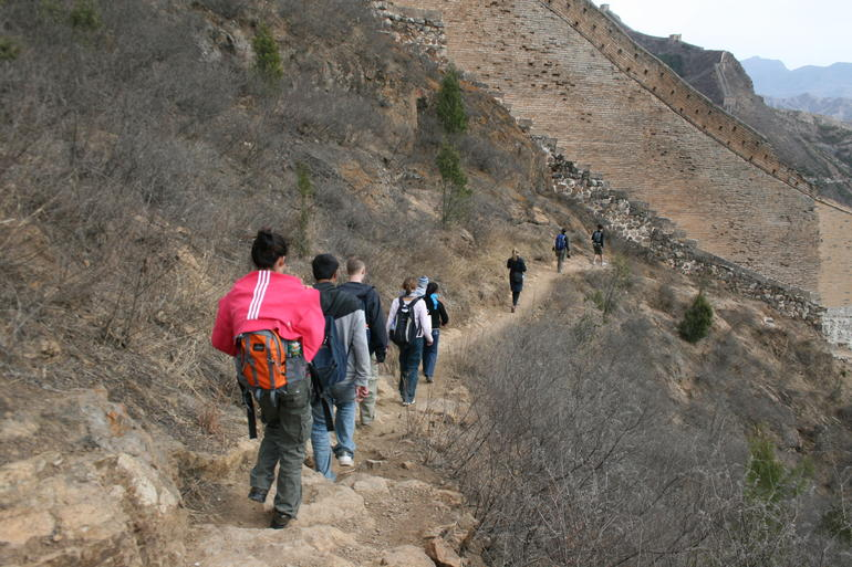 Beijing Great Wall -