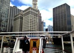 Photo of   Chicago Architecture River Cruise