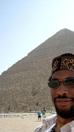Photo of Cairo Private Tour: Giza Pyramids, Sphinx, Memphis, Sakkara First Pyramid