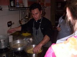 Photo of Florence Handmade Italian Pasta Cooking Course in Florence Handmade Pasta