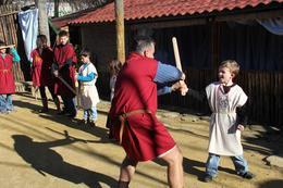 Photo of Rome Roman Gladiator School: Learn How to Become a Gladiator lesson No.1