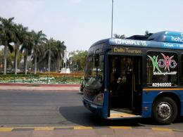 Photo of New Delhi Delhi Super Saver: Hop-On Hop-Off Tour and Skip-the-Line World Heritage Site Tickets Nehru Museum