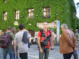 Photo of Munich Hitler and the Third Reich Munich Walking Tour Now it's all green