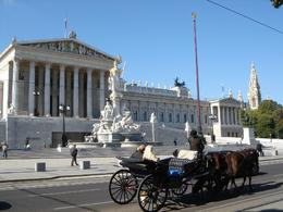 Photo of Vienna Vienna Airport Private Arrival Transfer Parliament House