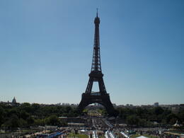 Photo of Paris Skip the Line: Eiffel Tower Tickets and Small-Group Tour The Eiffel Tower