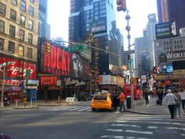 Photo of New York City New York City Explorer Pass TIME SQUARE