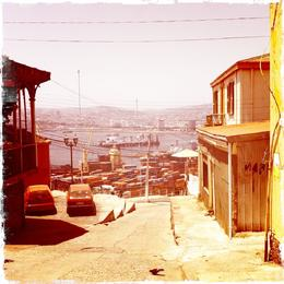 Photo of Santiago Vina Del Mar and Valparaiso Day Trip from Santiago Valparaiso
