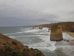 Photo of Melbourne 3-Day Great Ocean Road and Grampians Tour from Melbourne 12 Apostles