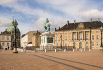 Photo of Copenhagen Amalienborg Palace