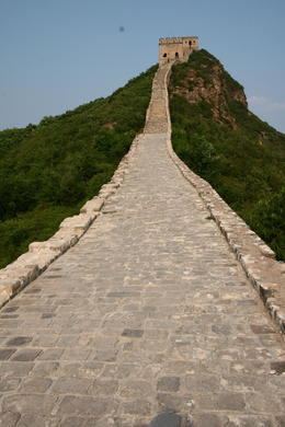 Photo of Beijing Shixiaguan Great Wall Hiking Adventure with Transport from Beijing Beijing Great Wall