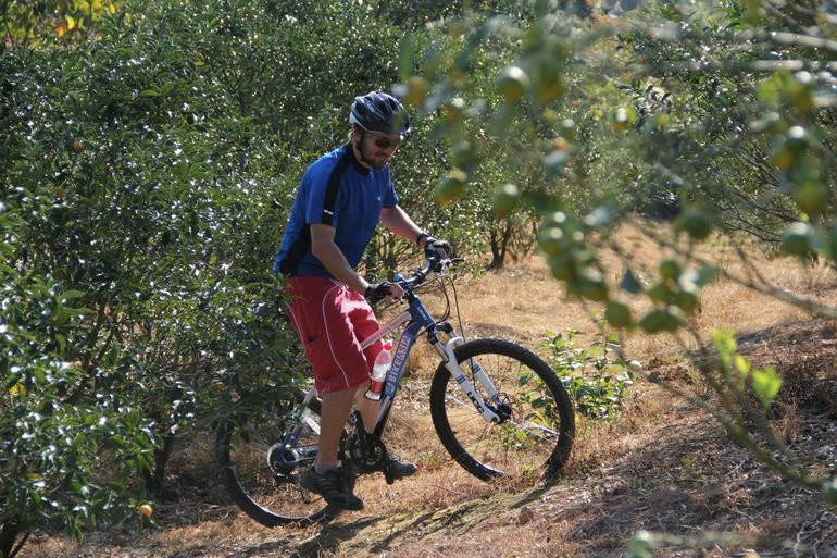 Biking - Guilin