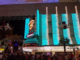 Photo of Las Vegas Las Vegas Lights Night Tour Binions Horseshoe