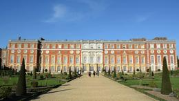 Photo of London Skip the Line: Hampton Court Palace Tickets Hampton Court Palace