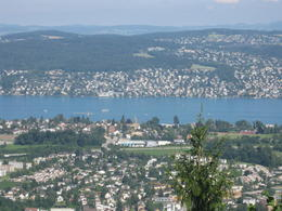 Photo of Zurich Zurich City Highlights with Felsenegg Cable Car Ride IMG_2602