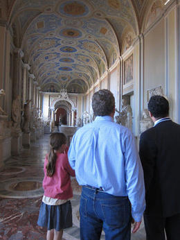 Photo of Rome Viator VIP: Sistine Chapel Private Viewing and Small-Group Tour of the Vatican's Secret Rooms Vatican