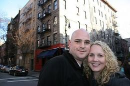 Photo of New York City Private New York Walking Tour with a Personal Photographer Joeys!